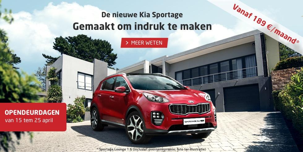 open-doors-2016-sportage-nl